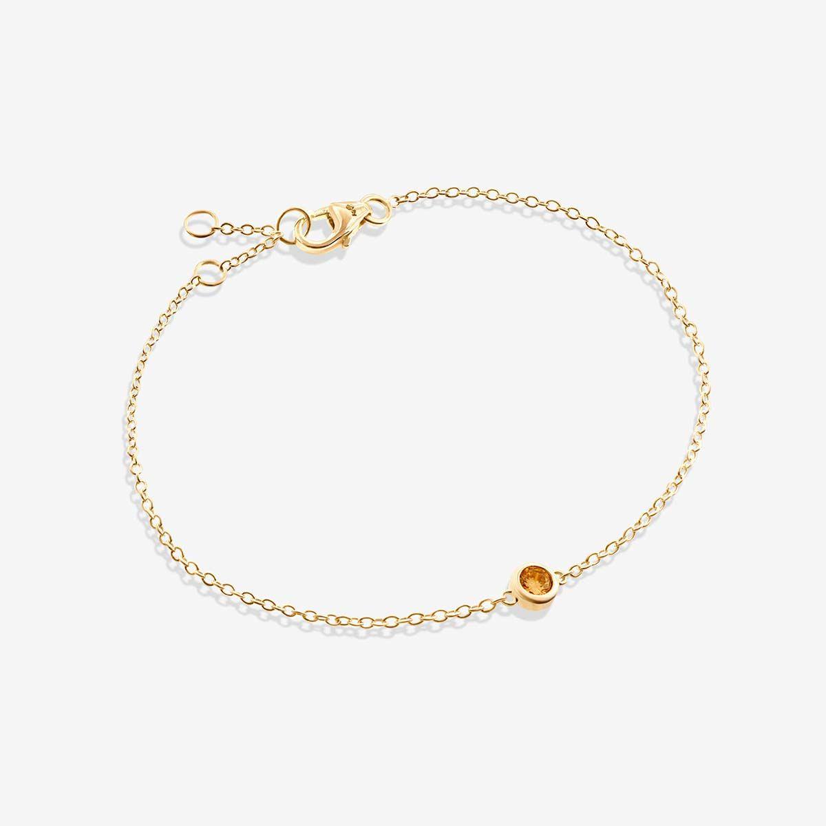 Skara - Armband - Gold
