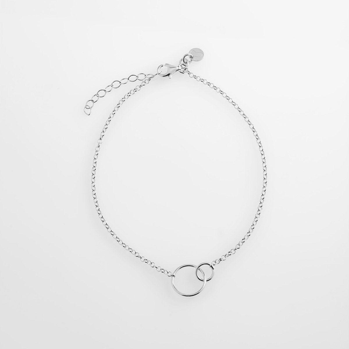 Lucinda - Körperschmuck - Silber