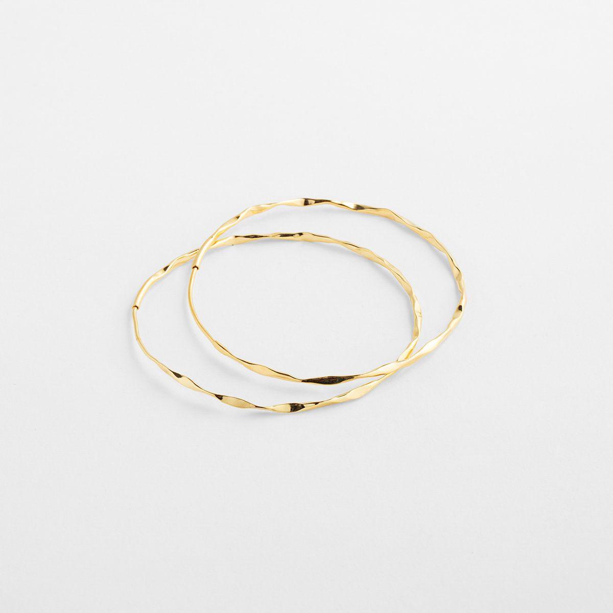 Kreolen - Gold