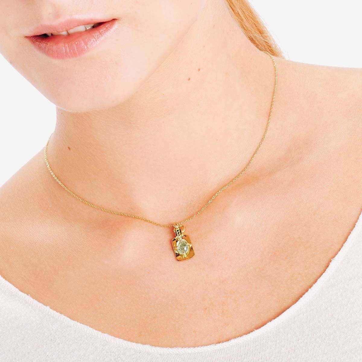 Oscar - Halsketten - Gold