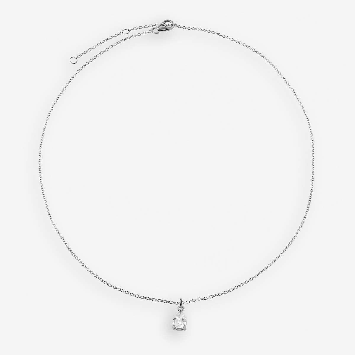 Debora - Halsketten - Silber