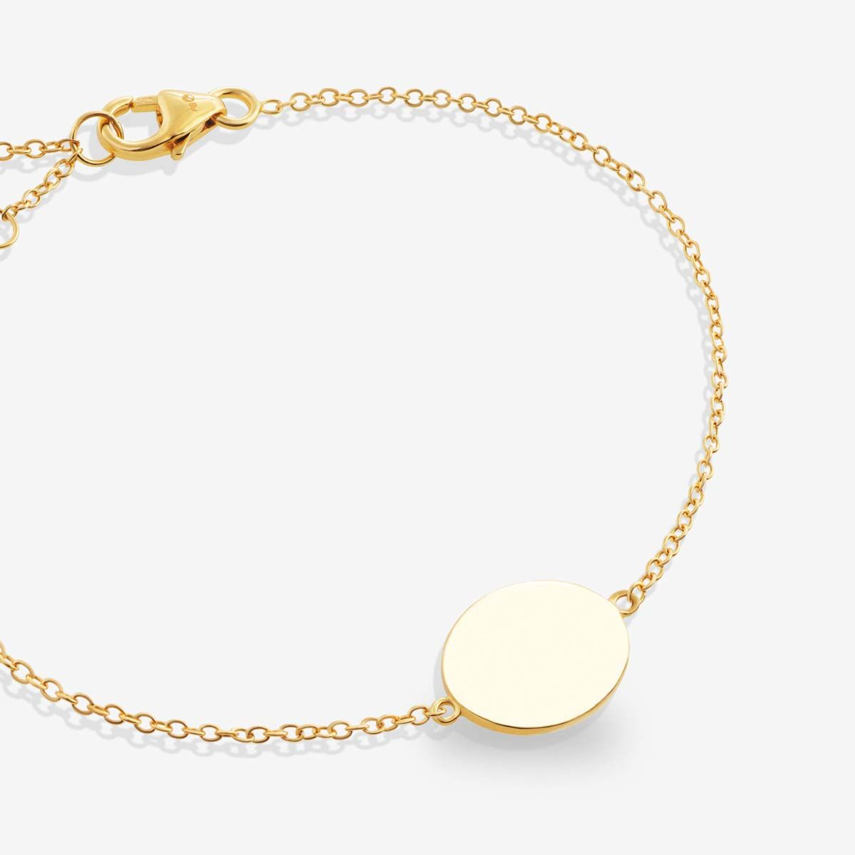 Ruby - Armband - Gold