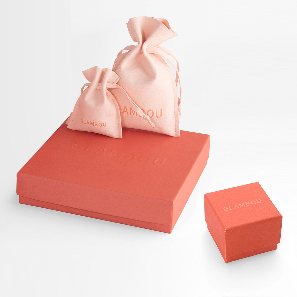 Paket gesetzt