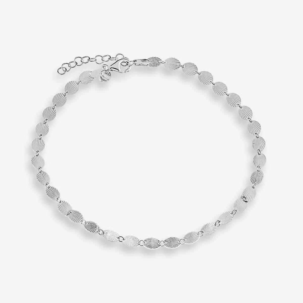 Fussketten - Silber