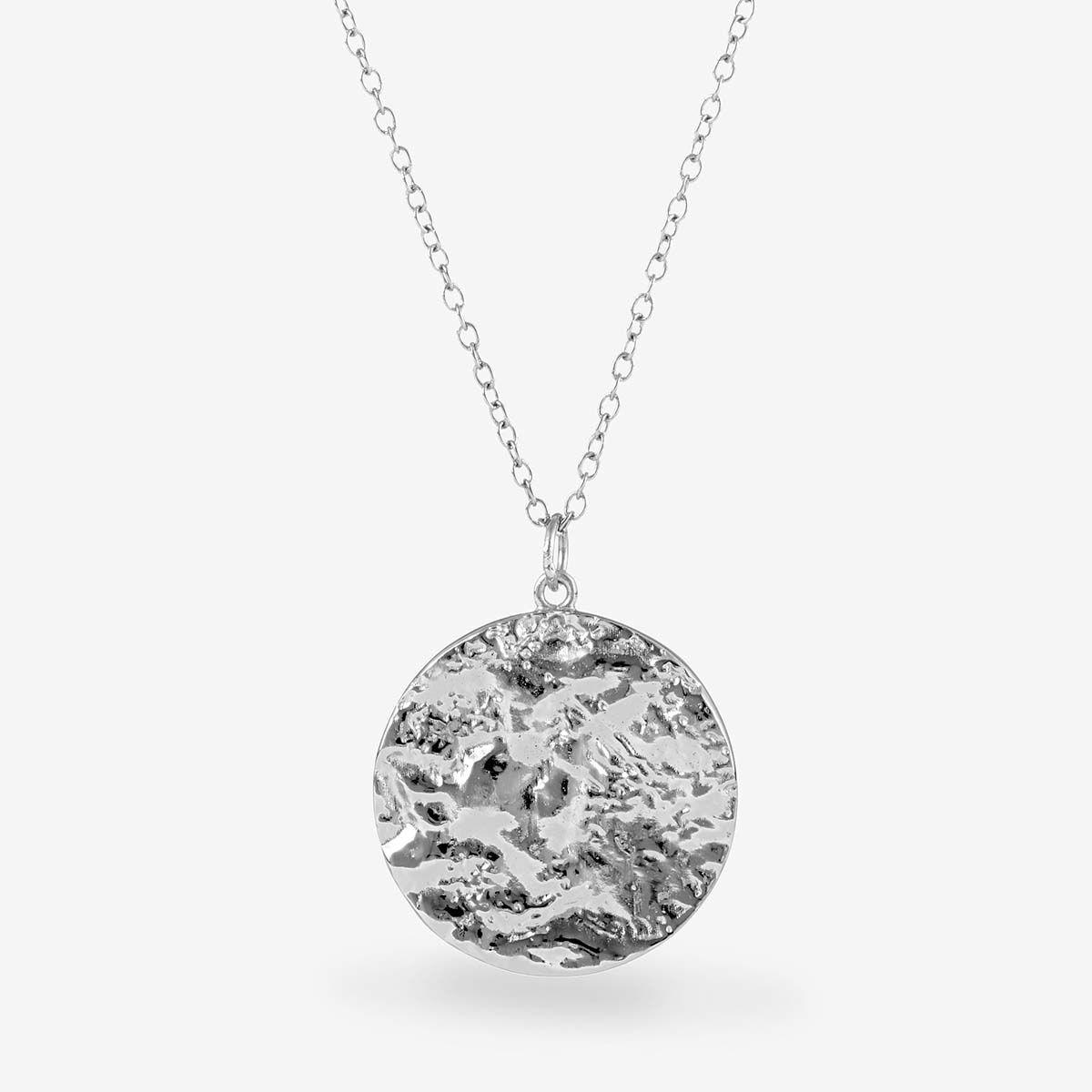 Deja - Halsketten - Silber