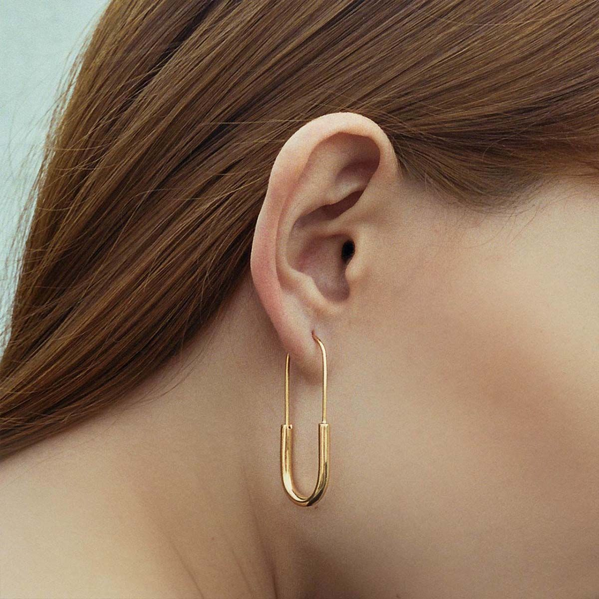 Chance - Piercing - Gold