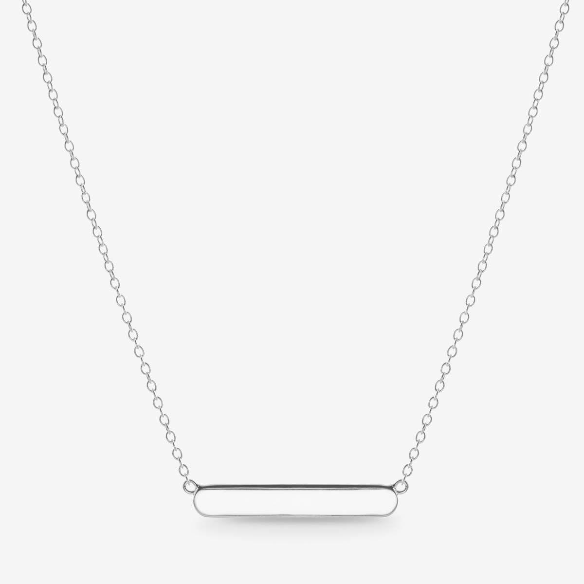 Zora - Halsketten - Silber