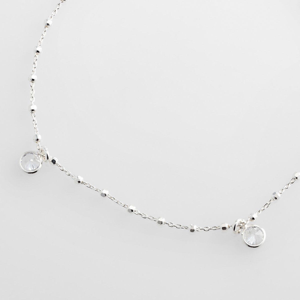Liora - Körperschmuck - Silber