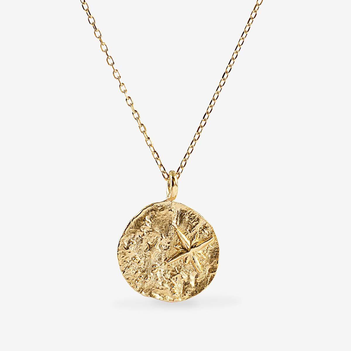 Adam - Halsketten - Gold