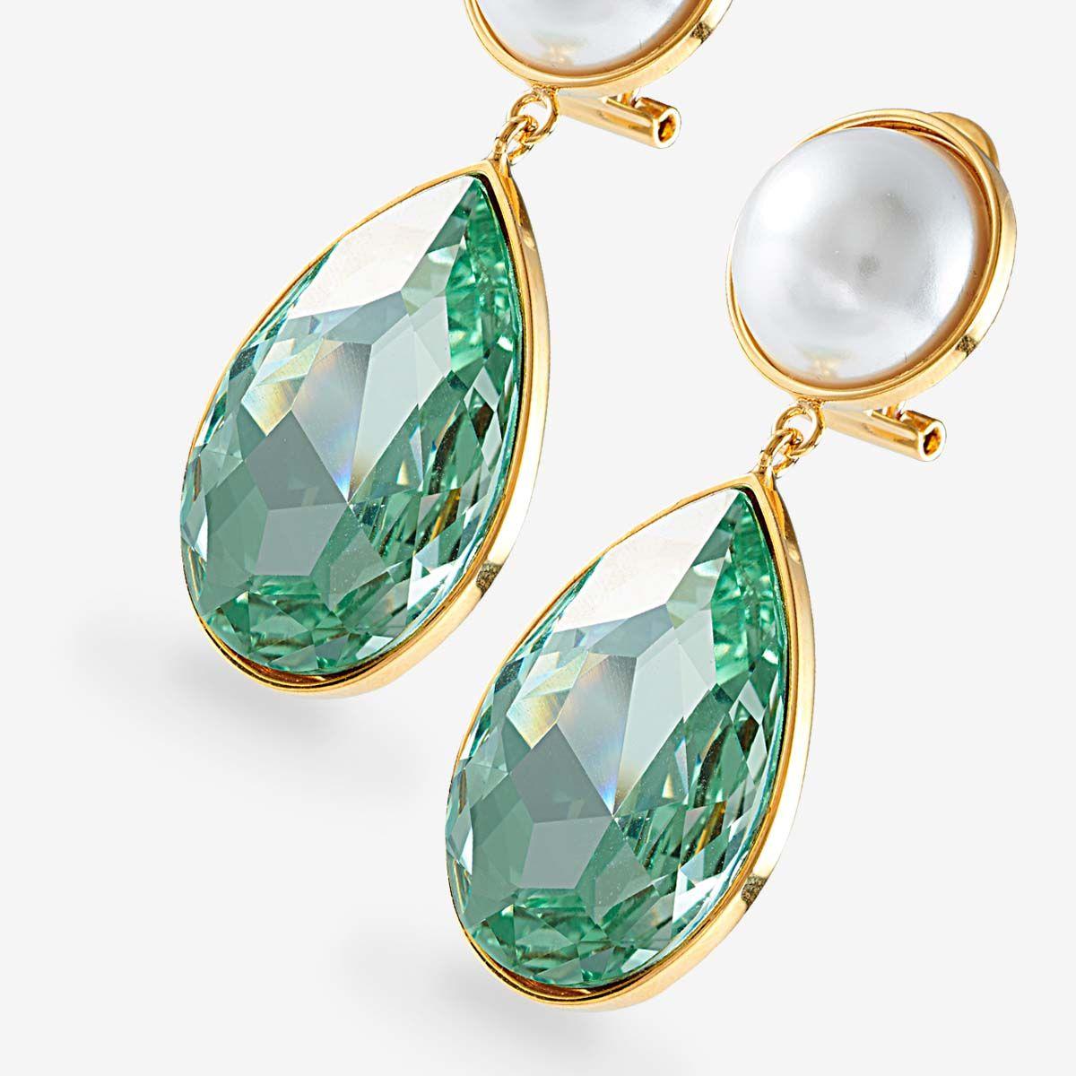 Dynasty Mint - Ohrstecker - Gold
